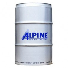 Alpine Turbo Plus 10W-40, 208л