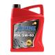 Alpine RSL 5W-40, 4л
