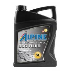 Alpine DSG Fluid, 5л