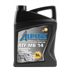 Alpine ATF MB 14, 5л