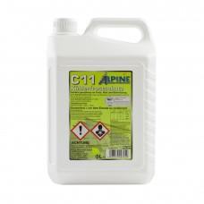 Alpine Антифриз C11, 5л