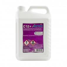 Alpine Антифриз C12+ фиолетовый, 5л