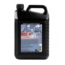 Alpine Тормозная жидкость DOT 4